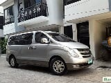 Photo Hyundai Grand Starex Automatic 2009
