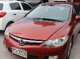 Photo Honda Civic 2007 Year 210K