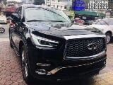 Photo Brand New 2019 Infiniti QX80