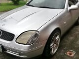 Photo 2nd Hand 1997 Mercedes-Benz Slk-Class at 57000...