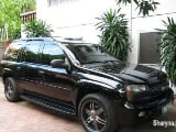 Photo Chevrolet Trailblazer 2005