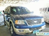 Photo Ford Expedition Automatic 2006
