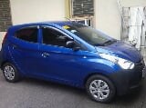 Photo 2015 Hyundai Eon M/T Gas 5k+mileage