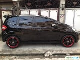 Photo Honda Jazz Automatic 2012