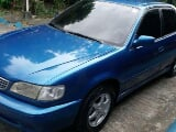 Photo 2001mdl TOYOTA Corolla baby Altis FOR SALE