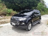 Photo Ford ecosport m/t 2014 trend
