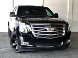 Photo Cadillac Escalade Auto