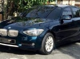 Photo BMW 118d AT 2013 Bmw 1 Series Auto