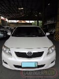 Photo 2009 Toyota Altis 2.0v