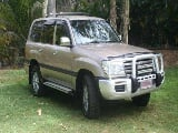 Photo 2005 Toyota Landcruiser GXL Auto 4x4