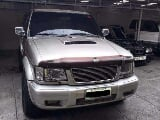Photo Like New 2002 Isuzu Trooper Skyroof AT DSL For...