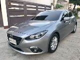 Photo 2015 Mazda 3 Skyactiv