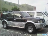 Photo Ford Everest Automatic 2004