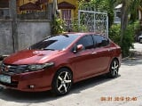 Photo Honda City E 1.3 AT