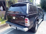 Photo 2011 Toyota Hilux G