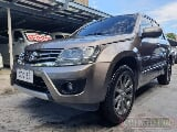Photo Suzuki Grand Vitara 2015 Automatic