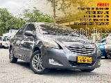 Photo 2013 Toyota Vios 1.3 g a/t gas