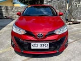Photo Toyota Vios XLE CVT Auto
