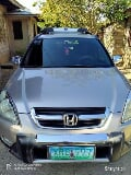 Photo Honda cr-v 2004