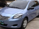 Photo Toyota Vios 2008