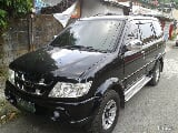 Photo 2005 Isuzu Sportivo 84hp