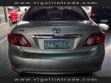 Photo Toyota Certified 2008 Altis 1.6 V Automatic...