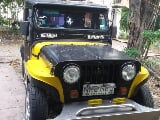Photo Rush owner jeep price: 260k