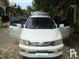 Photo For sale mitsubishi grandis exeed? Davao City