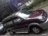 Photo 2009 Mitsubishi Adventure