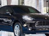Photo Well-kept Porsche MACAN 2017 for sale