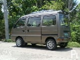 Photo 2010 Model Suzuki Multivan Type