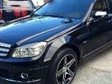 Photo 2007 Mercedes Benz C200 for sale ​fully loaded