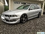 Photo Mitsubishi Galant Automatic 2001
