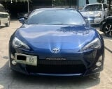 Photo Toyota GT86 2013, Automatic