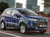 Photo 39K! All in Dp Ecosport trend at