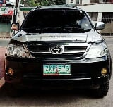 Photo 2007 Toyota Fortuner G