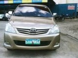Photo Toyota Innova 2010, Automatic