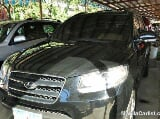 Photo Hyundai Santa Fe Automatic 2009