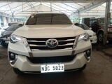 Photo Toyota Fortuner 2.7 (a)