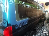 Photo Toyota hiace van d4d commuter for sale