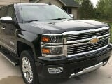 Photo Chevrolet Silverado 1500 2015 for sale