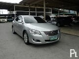 Photo Preowned 2007 Toyota Camry 2.4v, ₱520,000,...