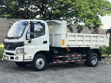 Photo 2018 foton tornado c 4.4 mini dumptruck