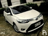 Photo 2014 Toyota Vios 1.5 G