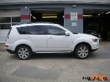 Photo Mitsubishi Outlander 2010
