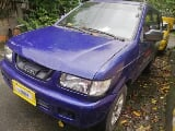 Photo Isuzu Crosswind 2001 xt