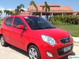 Photo Kia Picanto Manual 2011