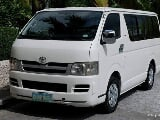 Photo 2006 Toyota HiAce