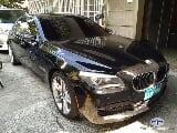 Photo BMW Automatic 2013