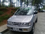 Photo Isuzu Crosswind XTO 2002 Year 200K